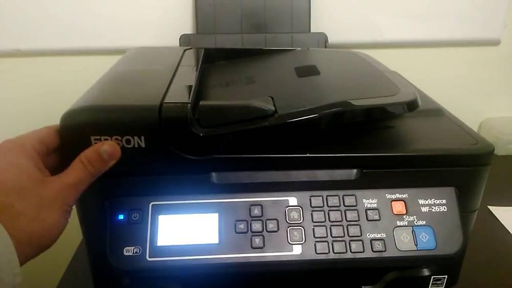 Tiempo de vida útil de una fotocopiadora