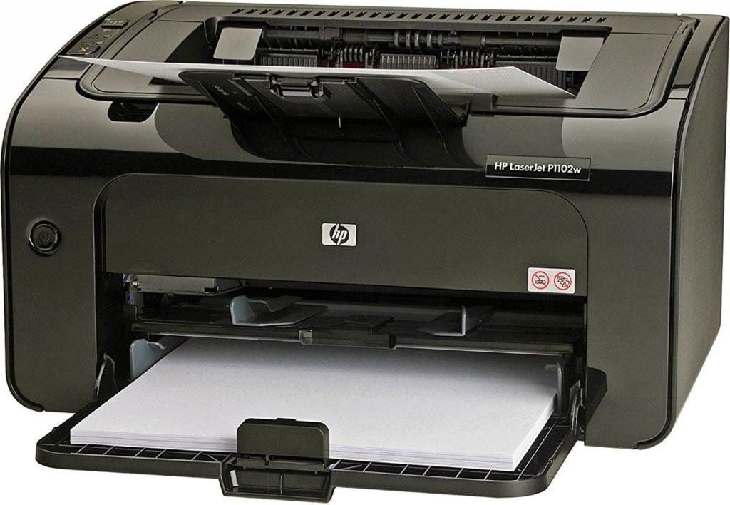 3 Modelos de fotocopiadoras HP