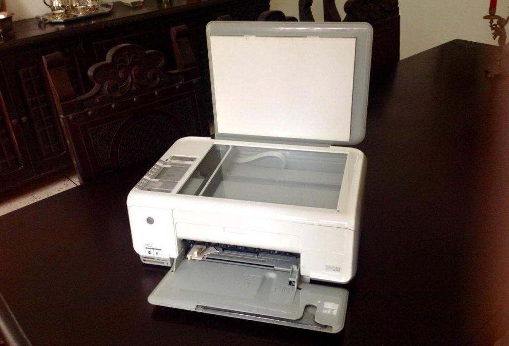 Fotocopiadora escáner Cuándo la debes adquirirFotocopiadora escáner Cuándo la debes adquirir