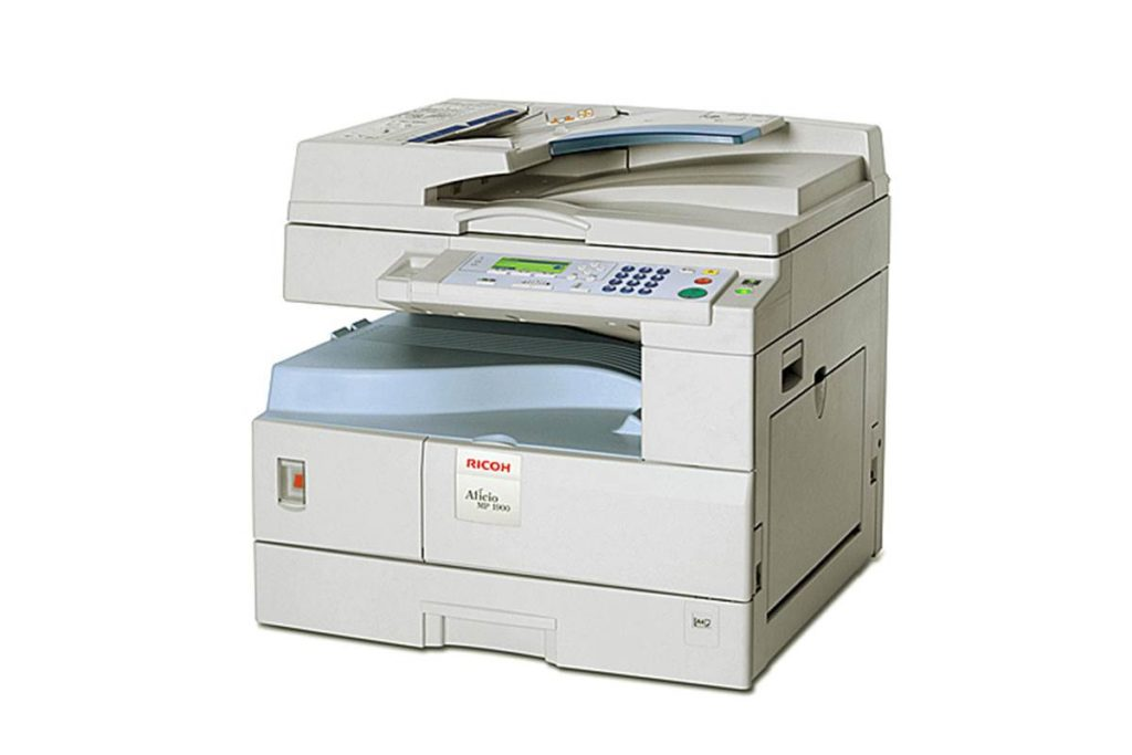 Los mejores modelos de fotocopiadora Ricoh
