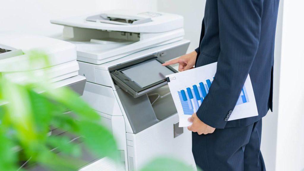 6 cuidados al operar una fotocopiadora
