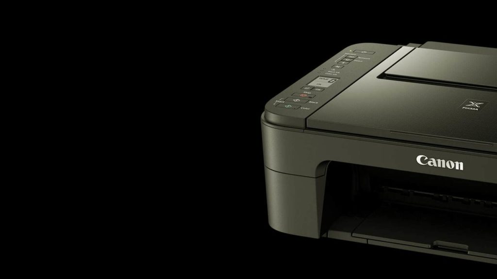 Canon PIXMA TS3150 Precio y calidad