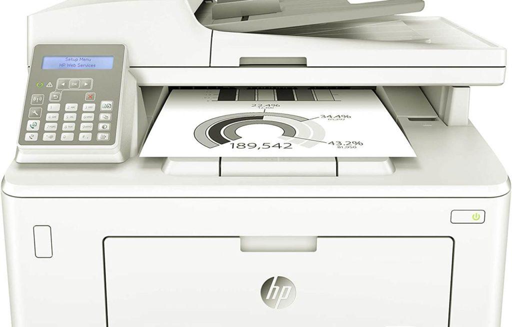 HP M148fdw LaserJet Pro Múltiples funciones