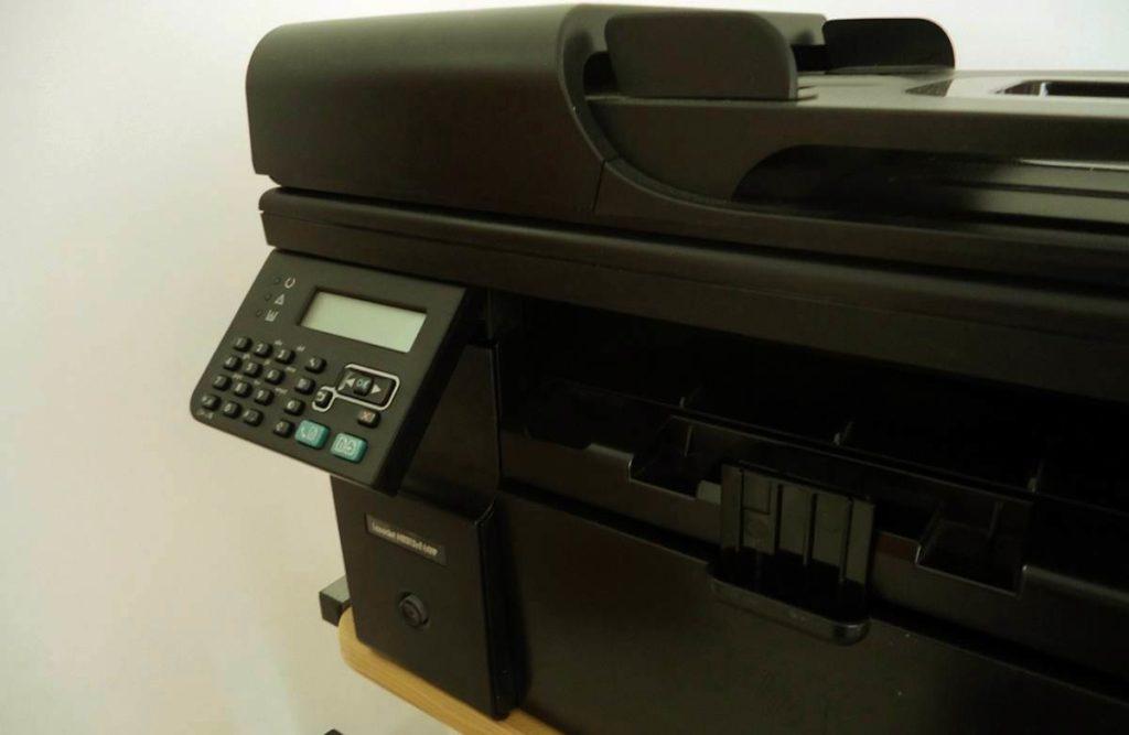 HP Pro 8710 Servicio automático