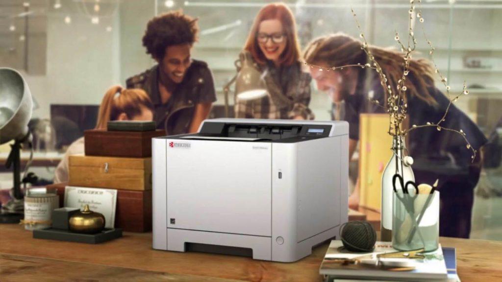 Mejores innovaciones en fotocopiadoras