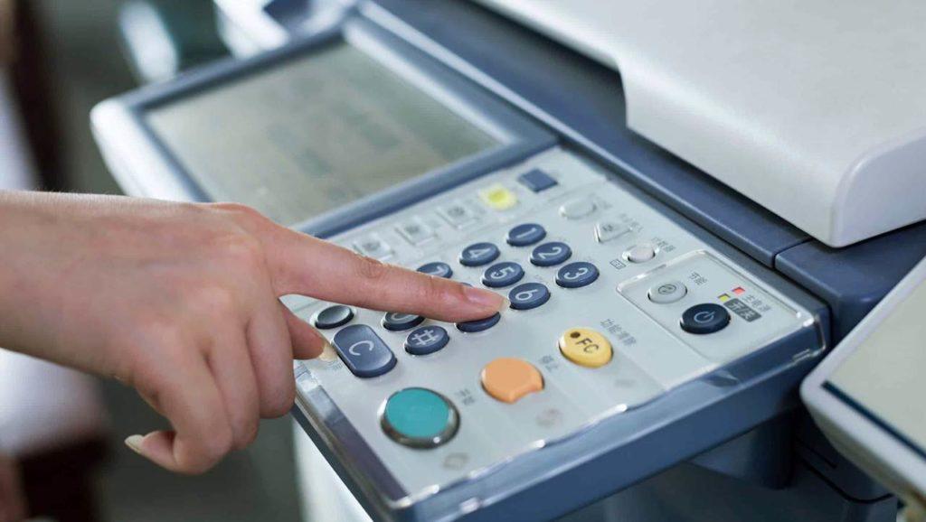 Qué debo tener en cuenta al comprar fotocopiadora