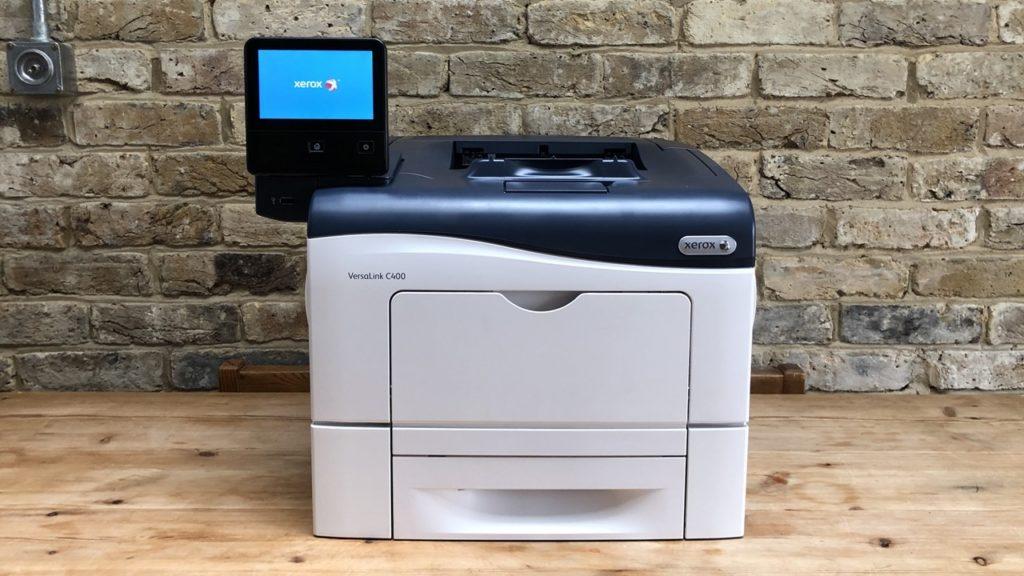 Xerox VersaLink C400dn Marca garantizada